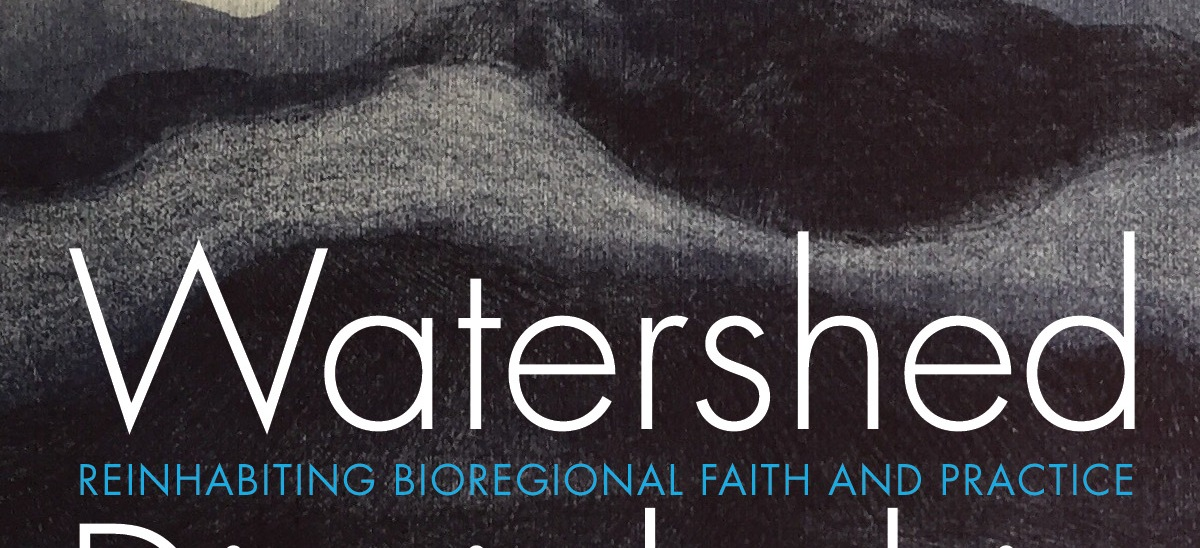Book review: Watershed Discipleship by Cherice Bock