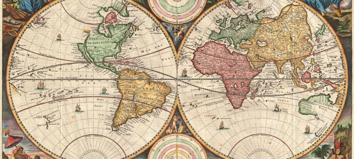 Counter Mapping: a decolonizationtool