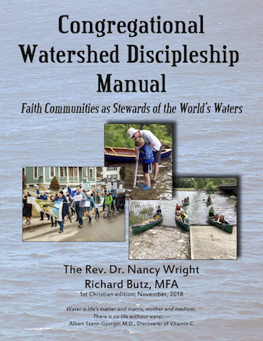 New Resource | Congregational Manuals on Watershed Discipleship