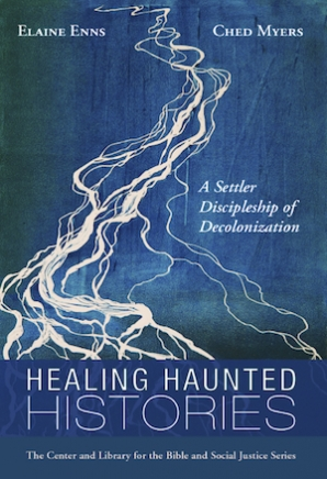 "Pre-order ""Healing Haunted Histories"" 