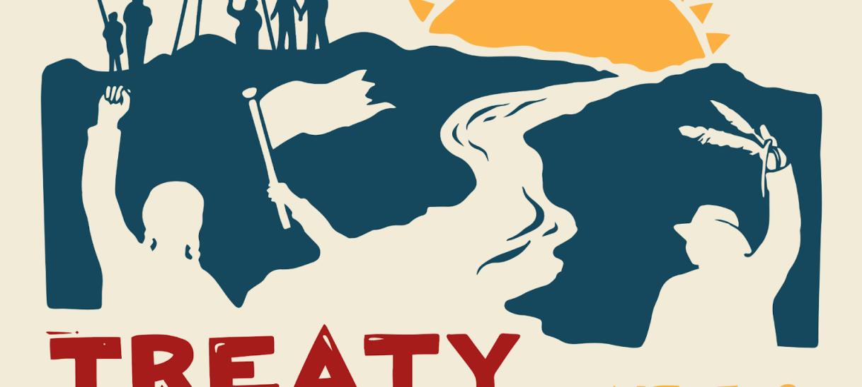 Interfaith Delegation: Stop Line 3 | Treaty People Gathering June 5–8,2021