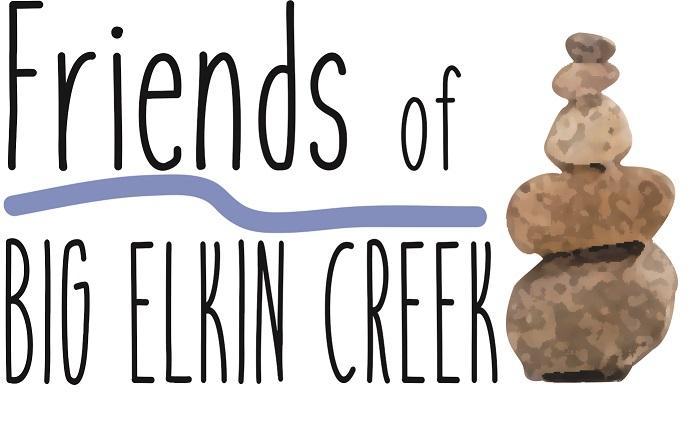 Big Elkin Creek: Watershed Discipleship inAction